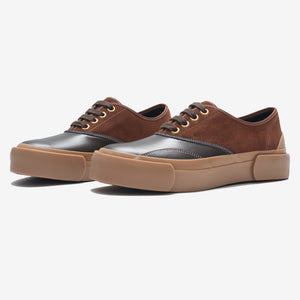 Inka Sneaker Duck Brown
