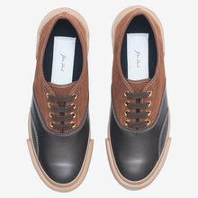 Load image into Gallery viewer, Inka Sneaker Duck Brown