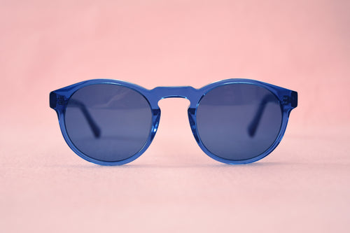 JULIEN DAVID x SALVAGE PUBLIC SUNGLASSES