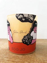 Load image into Gallery viewer, Face Oka x Julien David Candles Collaboration
