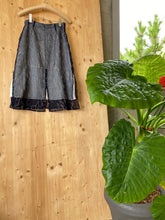 Load image into Gallery viewer, Embroidered Organza Skirt
