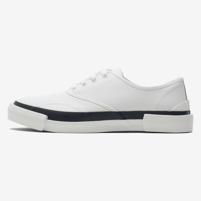 Inka Sneaker White - Low sole