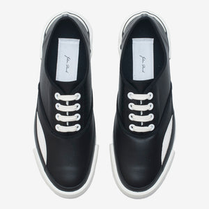 Inka Sneaker Black - Low sole