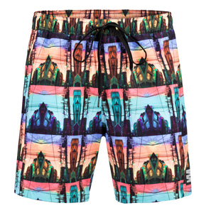 BOARDSHORT: NIGHT VISION