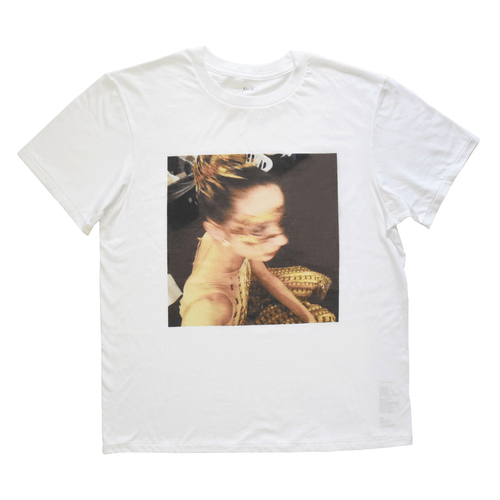 T-shirt Maria Kochetkova Collaboration