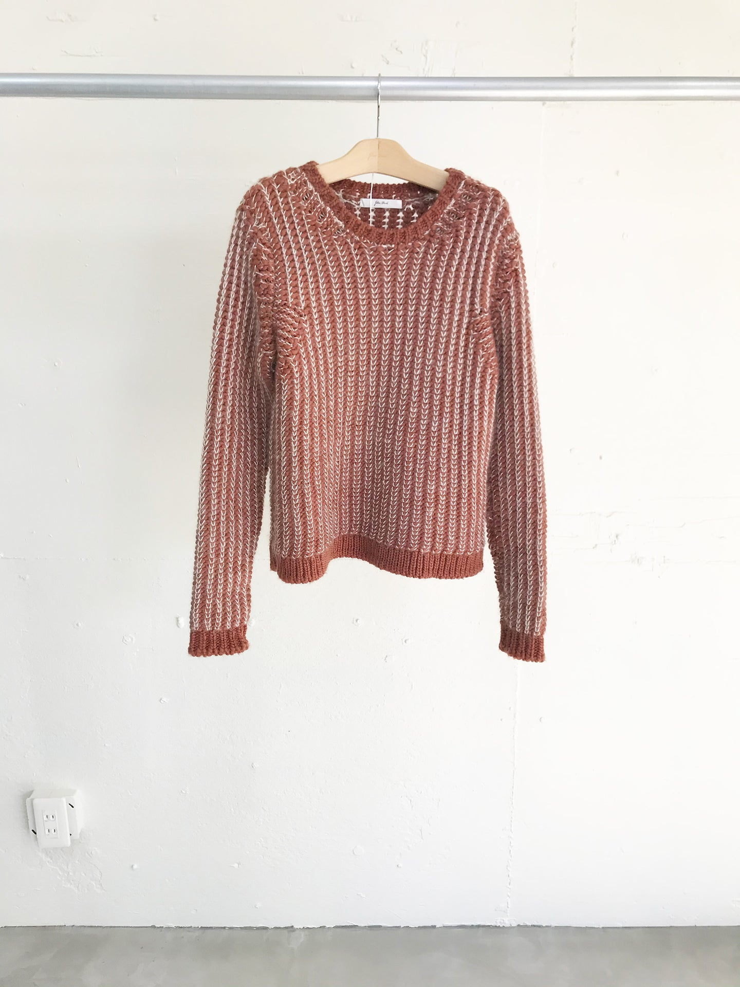 Super Soft Knitted Sweater