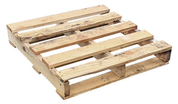 """30"""" x 30"""" Recycled Wood Pallet (Min 50 Pallet Order ..."""