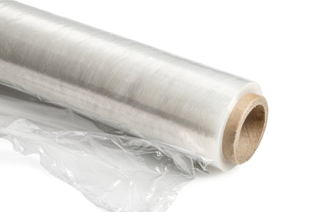 Pre Stretch Wrap - 385 mm  x 450 m (4 Rolls/Case)