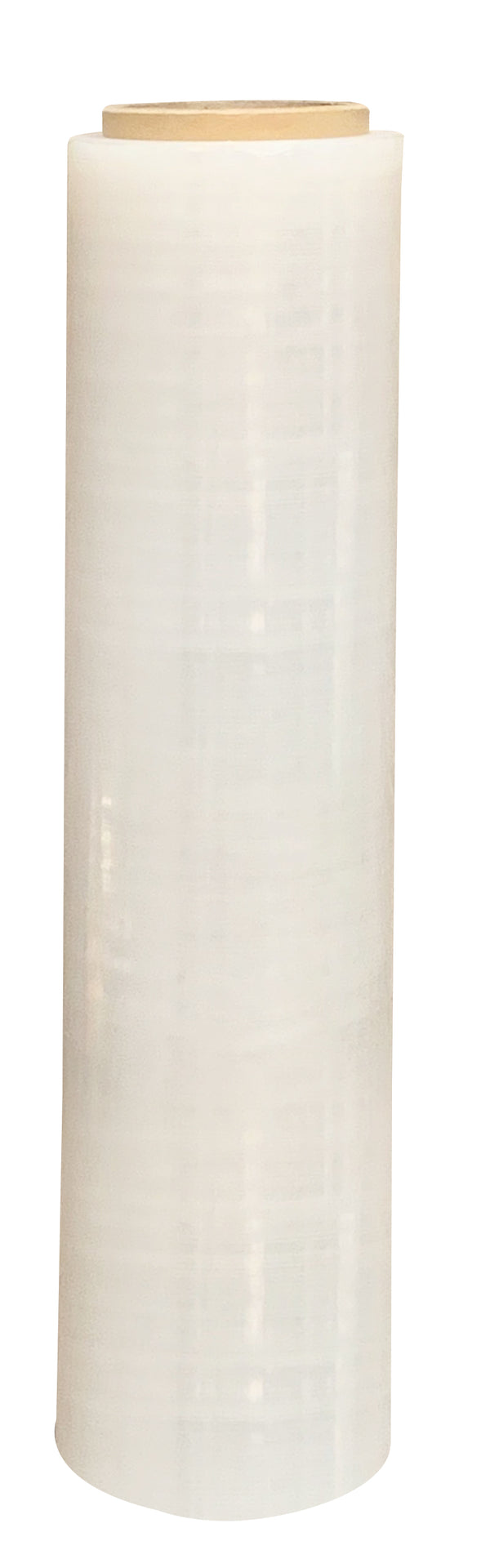 80 Gauge 18 x 1000 Blown Stretch Film (4 Rolls/Case)