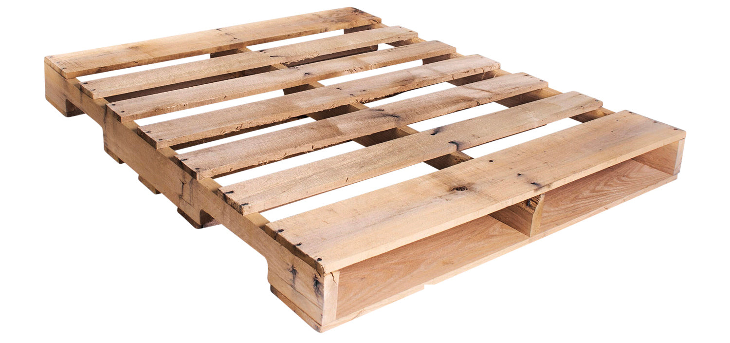 Fathia's Pallets Corp - We Buy, Sell & Remove Pallets