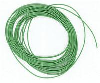 30 Ga Ultra Flex Stranded Wire-Single Conductor [10 Ft, Green]