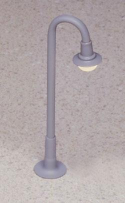 Parking Field Light - Gray    [ 1 unit ]