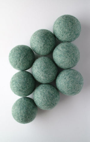 Wool Dryer Balls (Pack of 3)