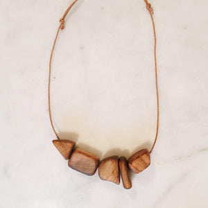 Wood jewelry | Salt Air Supply
