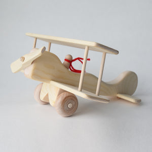 Wooden Toys for Toddlers | Salt Air Supply