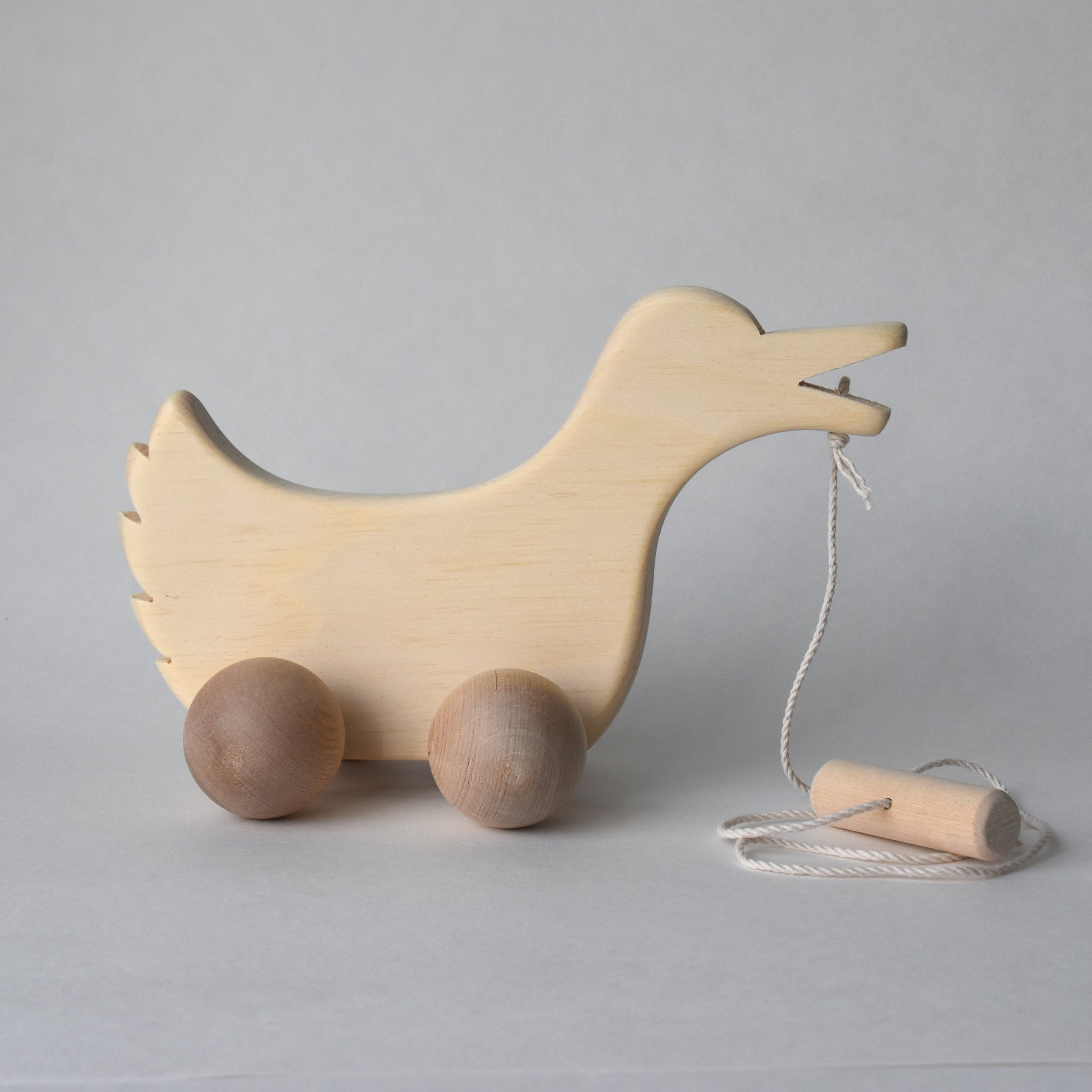 Wooden Animal Toys | Salt Air Supply