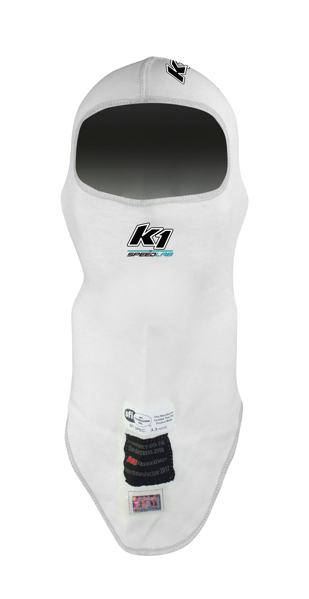 SpeedLab x K1 Flex Series Nomex Headsock