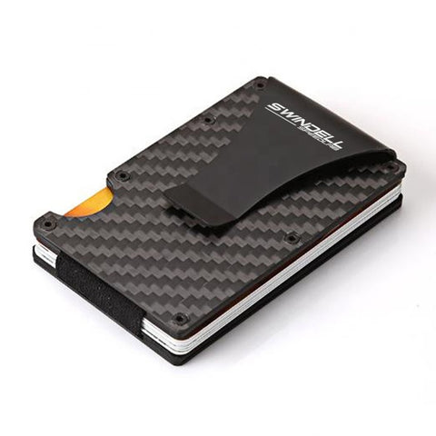 SpeedLab Carbon Wallet