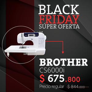 Brother BLACK FRIDAY