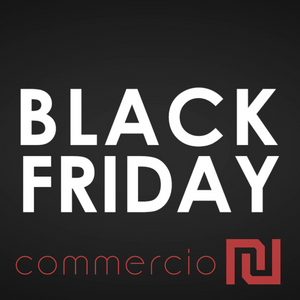 Commercio Black Friday
