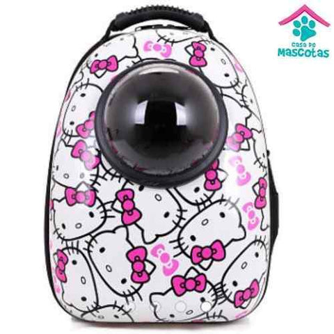 Cargador Capsula Espacial Hello Kitty AE251