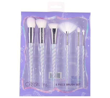 BEAUTY CREATIONS (B02) COMPLETE EYEBROW SET PACK 12 PCS