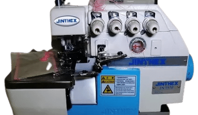 Fileteadora Industrial Jinthex JN 757 Máquina De Coser