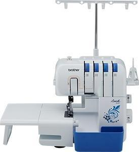 Fileteadora Brother 3534 Dt Maquina De Coser Familiar