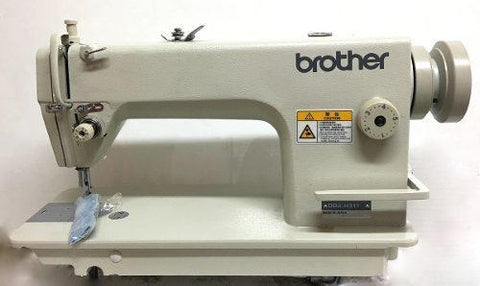 Plana Industrial Brother 111 Maquina De Coser