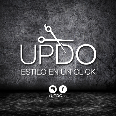 Afeitada Updo He UP 032