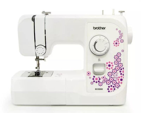 BX 3000 Brother Maquina De Coser Familiar