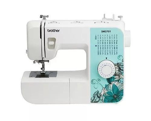 SM 3701 Brother Maquina De Coser Familiar