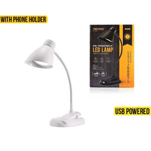 Load image into Gallery viewer, Remax Rechargeable LED Lamp White