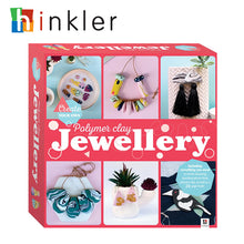 Load image into Gallery viewer, Create Your Own Jewellery Box