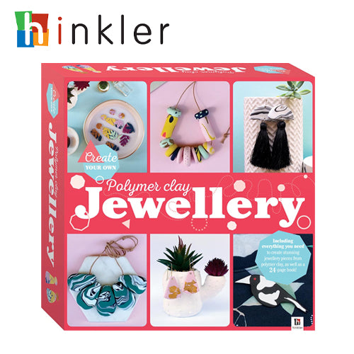Create Your Own Jewellery Box