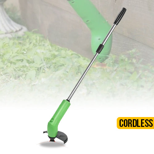 Garden Portable Cordless Lawn Trimmer
