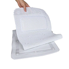 Load image into Gallery viewer, Non-Slip Body Spa Bath Pillow Mat Cushion