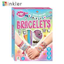 Load image into Gallery viewer, Zap! Extra: BFF Bracelets