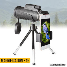 Load image into Gallery viewer, High Powered Monocular Telescope