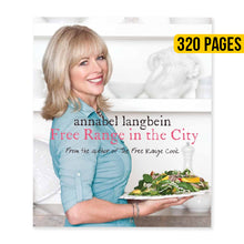 Load image into Gallery viewer, Annabel Langbein Free Range In The City