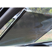 Load image into Gallery viewer, 40 x 60cm Car window Sunshades  Easy-To-Install