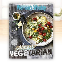 Load image into Gallery viewer, Australian Womens Weekly Almost Vegetarian