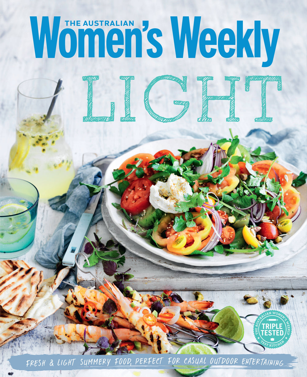 Light Recipes