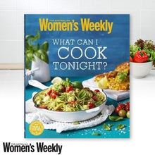 Load image into Gallery viewer, The Australian Womens Weekly - What Can I Cook Tonight