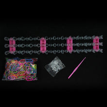 Load image into Gallery viewer, DIY Loom Bands Kit