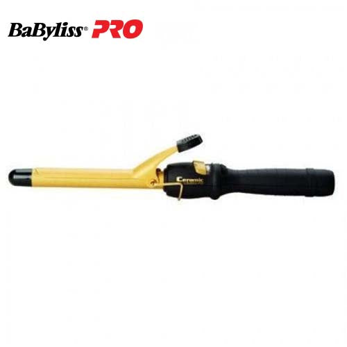 BaByliss 19mm Ceramic Curling Tong