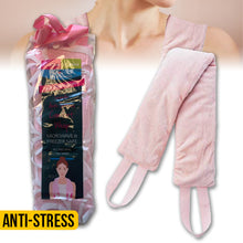 Load image into Gallery viewer, Anti Stress Comfort Wrap - Microwave Or Cool In Freezer