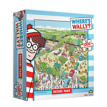 Load image into Gallery viewer, Wheres Wally 1000 Piece Puzzle