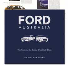 Load image into Gallery viewer, Ford Australia