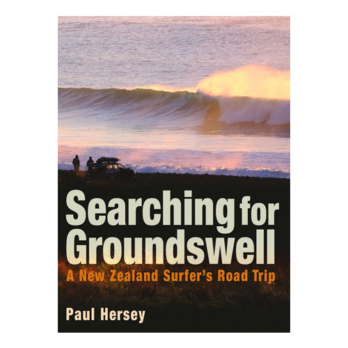 Searching for Groundswell - Paul Hersey